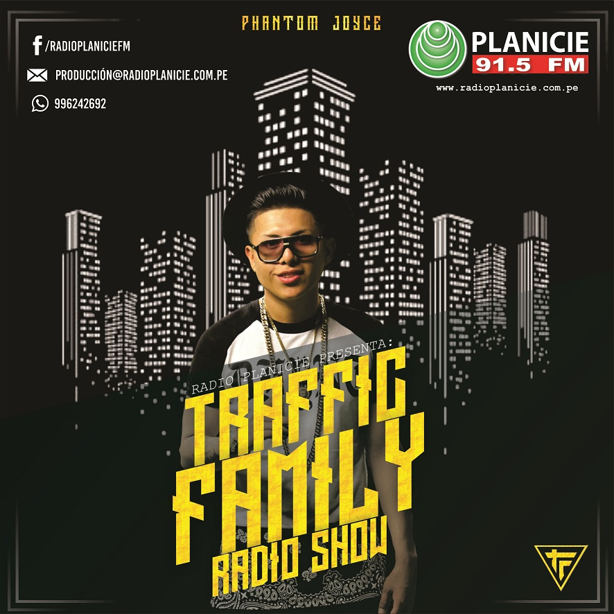 TRAFFIC FAMILY RADIO SHOW